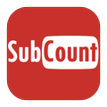SubCount for YouTube