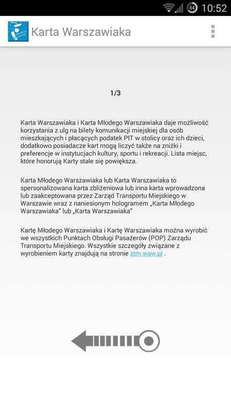 Warszawa Rodzinna For Android Apk Download