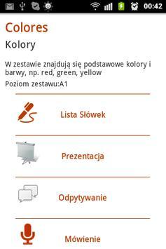 HISZPAŃSKI: elector.pl poster