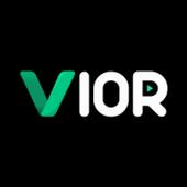 Vior.tv na telefon simgesi
