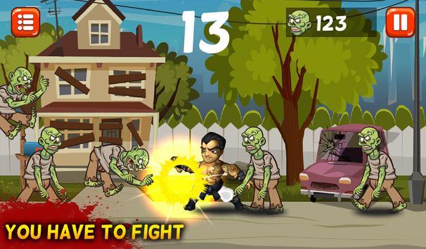 Zombies Apocalypse screenshot 11