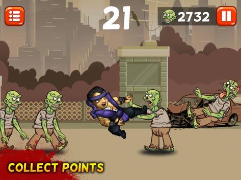 Zombies Apocalypse screenshot 7