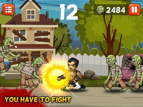 Zombies Apocalypse screenshot 6