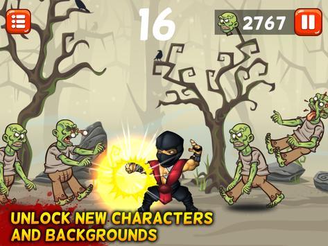 Zombies Apocalypse screenshot 8