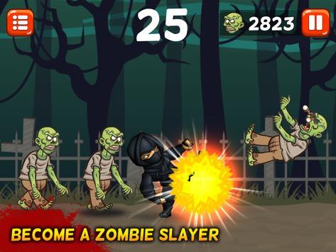 Zombies Apocalypse screenshot 9