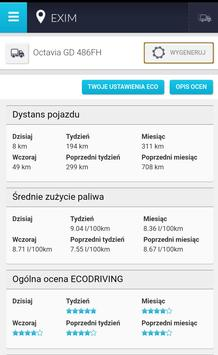 EXIM GPS screenshot 4
