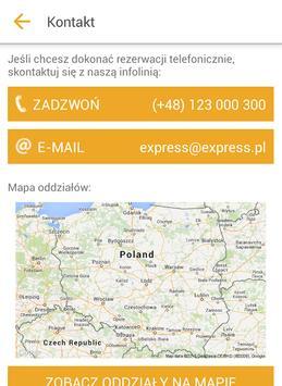 Express Rent a Car screenshot 5