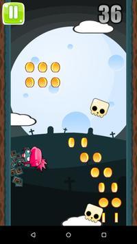 Ninja Run screenshot 4