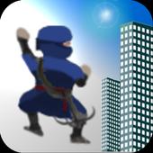 Ninja Climbing icon