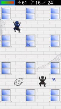 Ninja Climbing apk screenshot