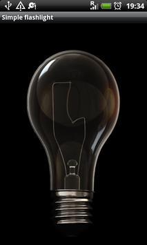 Torch LED - Simple Flash Light apk screenshot