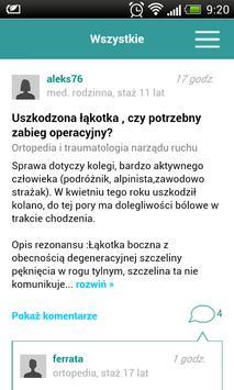 Konsylium24 screenshot 5