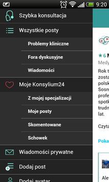 Konsylium24 screenshot 1