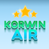Korwin Air icon