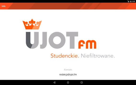 UJOT FM screenshot 3