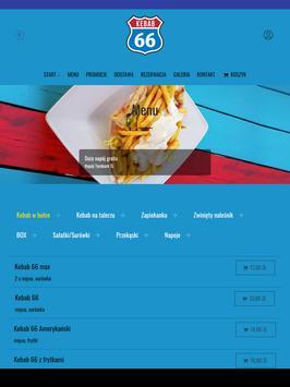 Kebab 66 screenshot 4