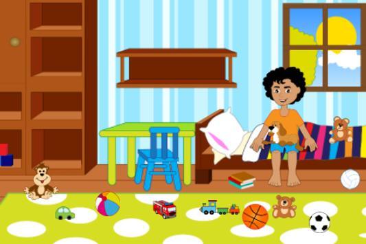 Preschooler World apk screenshot