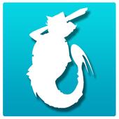 Warsaw Mermaid icon