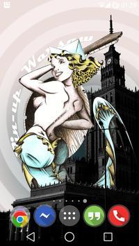 Warsaw Mermaid poster