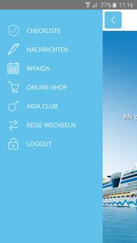 MyAIDA apk screenshot