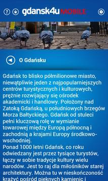 gdansk4u MOBILE screenshot 10