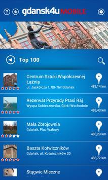 gdansk4u MOBILE screenshot 11