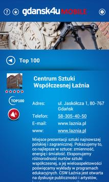 gdansk4u MOBILE screenshot 17