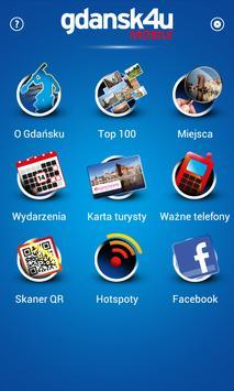 gdansk4u MOBILE screenshot 1