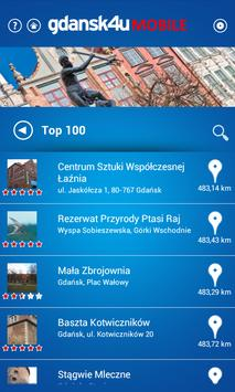 gdansk4u MOBILE screenshot 3