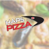 Haps Pizza icon