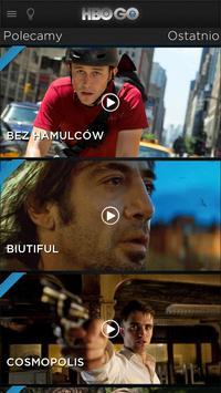 HBO GO Poland poster