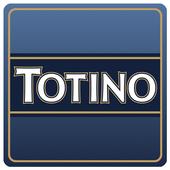 Totino icon