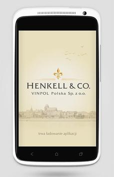 Henkell Vinpol poster