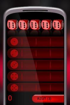 Dice Poker apk screenshot