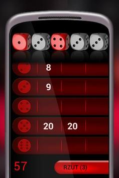 Dice Poker apk screenshot