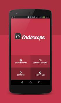Endoscope - WIFI LIVE STREAMER poster