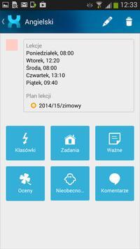Plan Lekcji Toolix screenshot 6