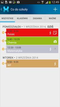 Plan Lekcji Toolix screenshot 7