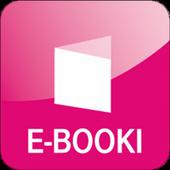 E-Booki T-Mobile icon