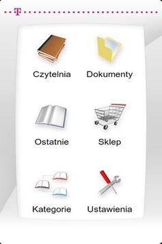 E-Booki T-Mobile poster