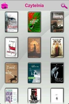 E-Booki T-Mobile apk screenshot