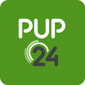 PUP24 icon