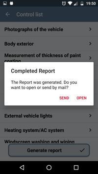 iCarCheck Lite apk screenshot