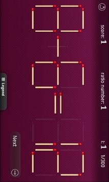 Matches screenshot 7
