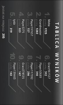 Matches screenshot 4