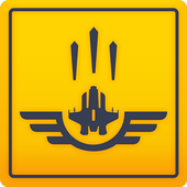Sky Force Anniversary icon
