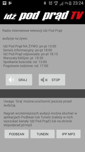 Download Idź Pod Prąd 10 Android Apk