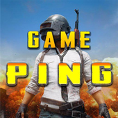 Game Ping 图标