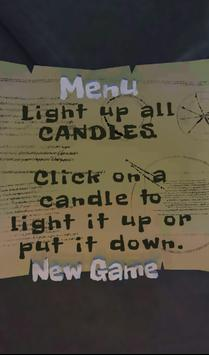 Candles apk screenshot