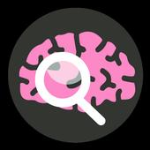 Atlas Funkcjonalny Mózgu icon